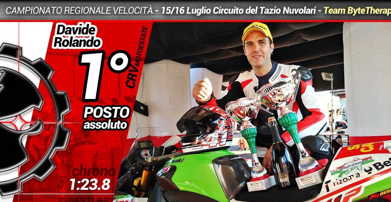 Tazio CRV 2017 4