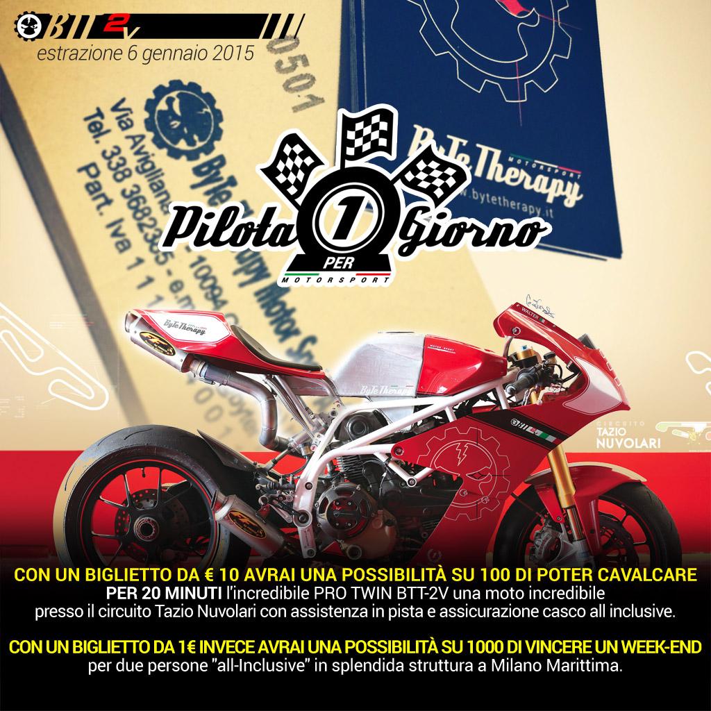 Card Pilota
